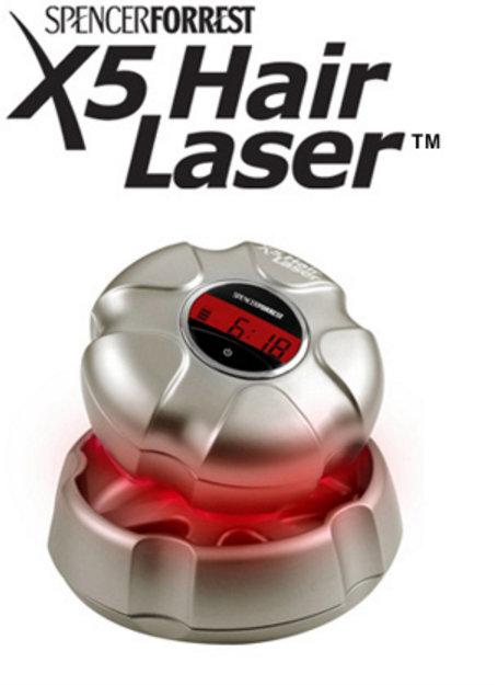 الليزر X5