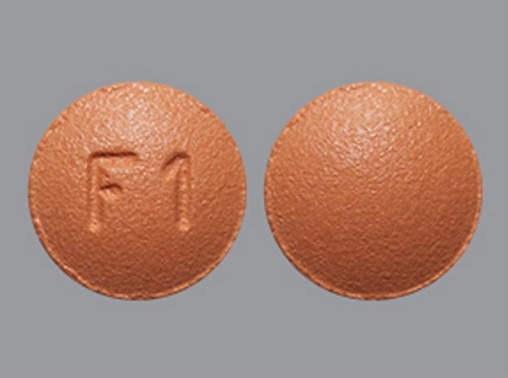 فيناسترايد 1 ملج