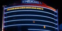 مستشفى اسطنبول MEDICANA INTERNATIONAL