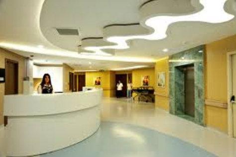 مستشفى اسطنبول ( Medicana