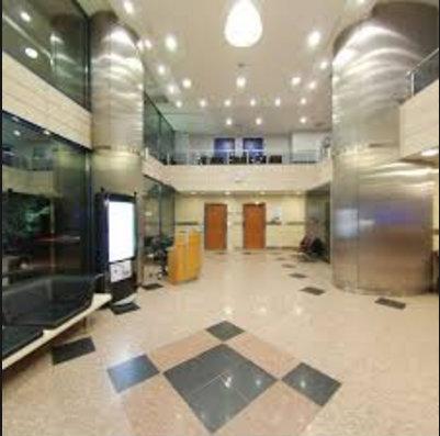 مستشفى اسطنبول Medicana