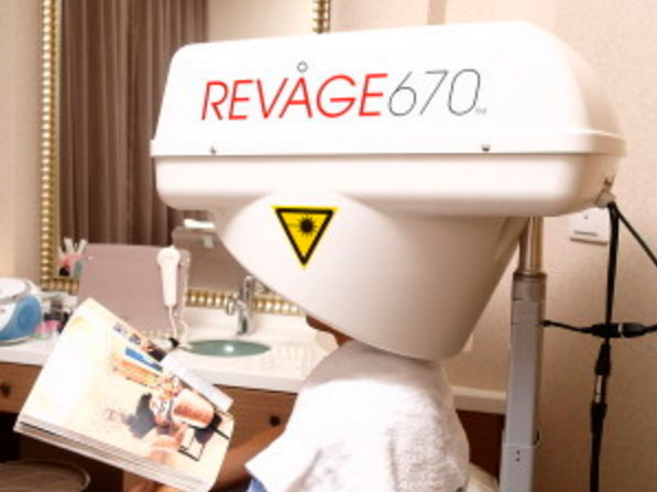 Revage