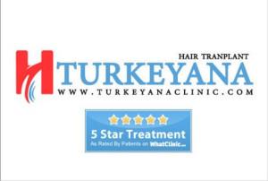 turkeyana شعار عيادة تريكانا