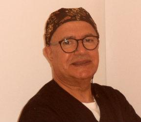 الدكتور حسين كاندولو Hüseyin Kandulu