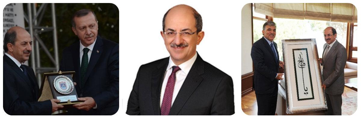 الدكتور كمال تك دن رئيس مجلس الإدارة والمالك للمجموعة الطبية