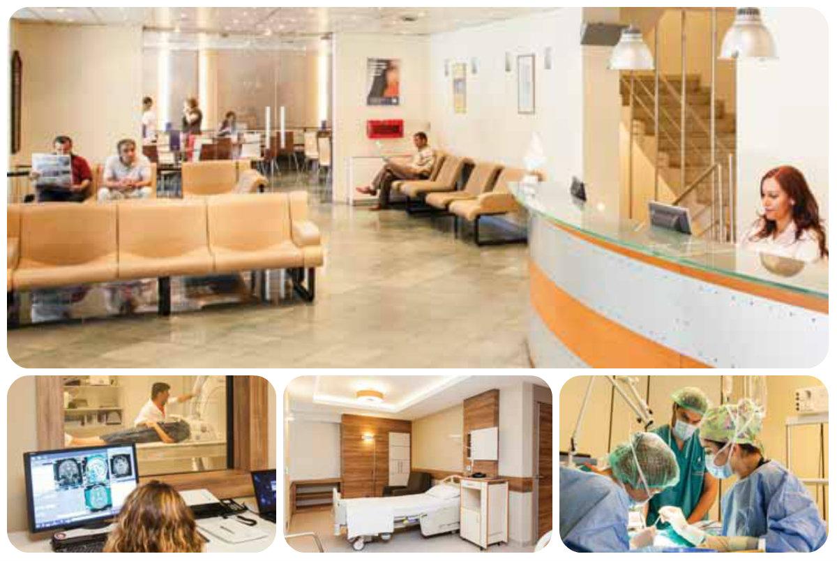 مستشفى إسطنبول الجراحي