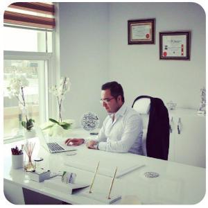 مركز الدكتور خليل ابراهيم جوكتشك