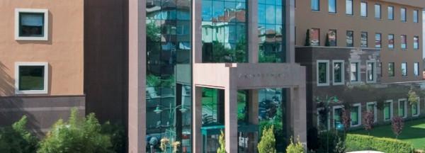 مركز كاديكوي اجيبادم الطبي في تركيا
