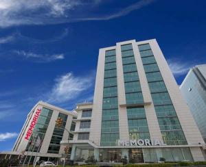 مستشفى ميموريال في إسطنبول